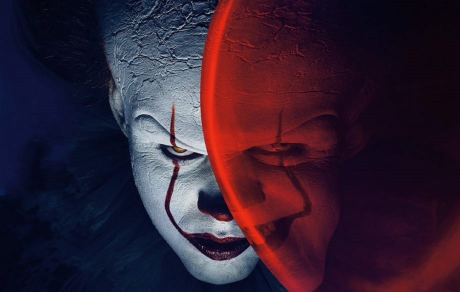 RESEÑA – IT: CHAPTER 2 🎈