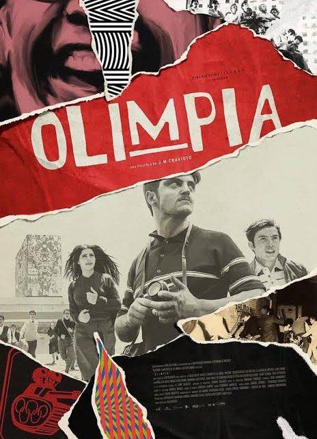 RESEÑA Y CONFERENCIA DE PRENSA – OLIMPIA (2019)