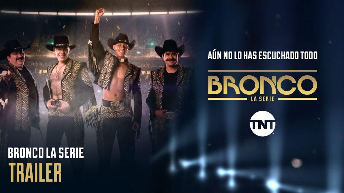 ¡Total, qué más da! En el quinto episodio de Bronco, la serie, llega el himno más grande del grupo