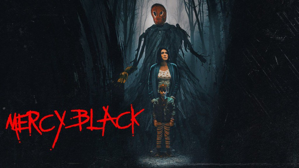RESEÑA – LA POSESIÓN DE MERCY BLACK