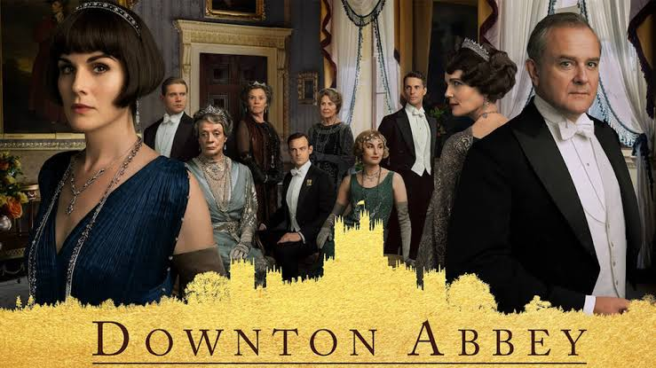 RESEÑA – DOWNTOWN ABBEY