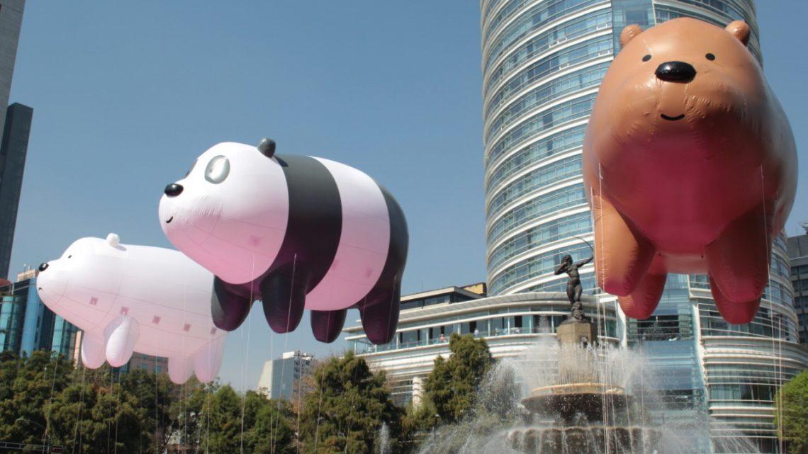 ¡Cartoon Network se suma a Bolo Fest 2019 junto a Escandalosos!