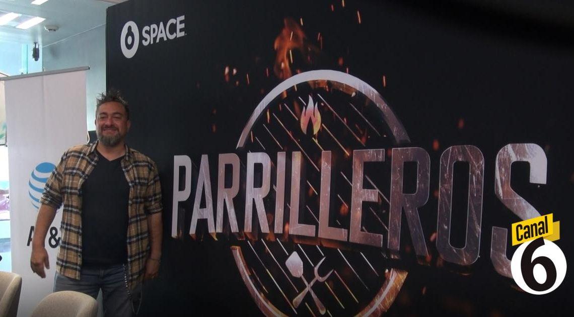 """Una región, una historia: El chef """"Toño"""" De Livier llega a Torreón, Coahuila, con el quinto episodio de Parrilleros. Disfrútalo solo por SPACE."""