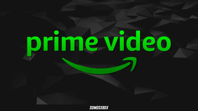 Amazon Prime Video   Estrenos de noviembre