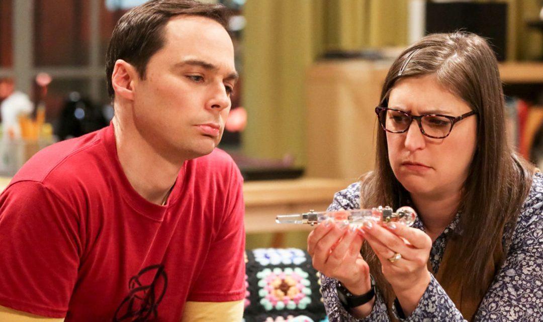 ¿Te perdiste la boda de Sheldon y Amy?  ¡The Big Bang Theory, maratón temporada 11!
