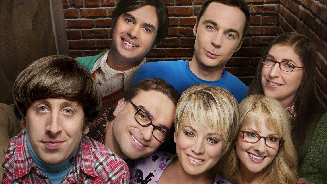 Maratón The Big Bang Theory temporada 10