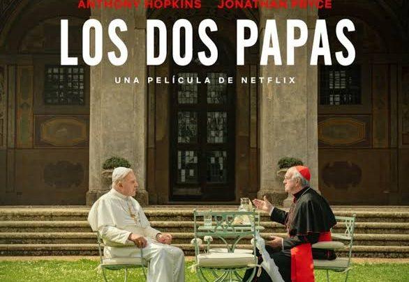 RESEÑA – LOS DOS PAPAS