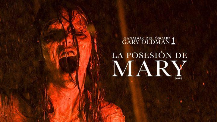 RESEÑA – LA POSESION DE MARY