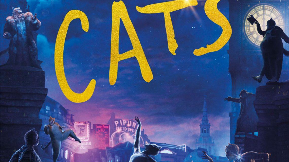 RESEÑA – CATS
