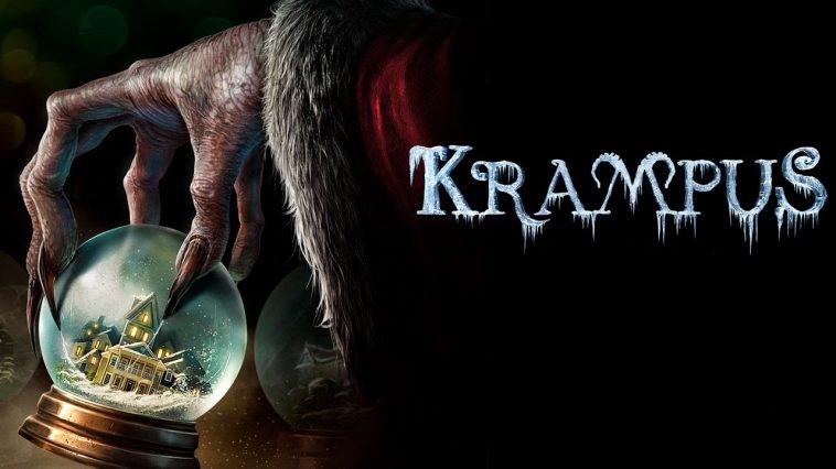 Krampus, Terror en Navidad – sábado 21 de diciembre a las 20:50hrs