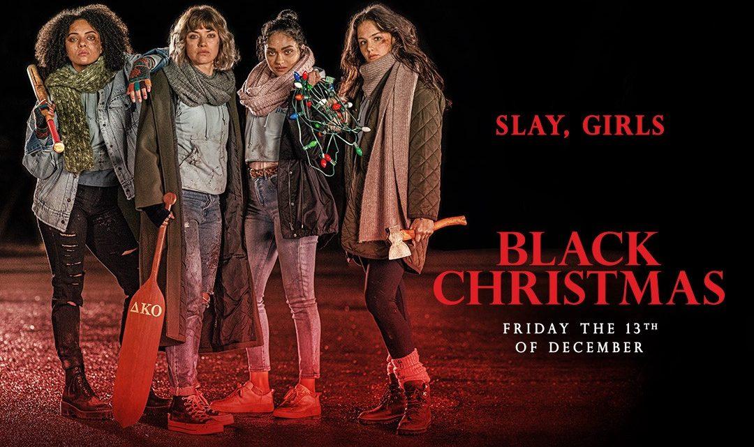 RESEÑA – BLACK CHRISTMAS (2019)