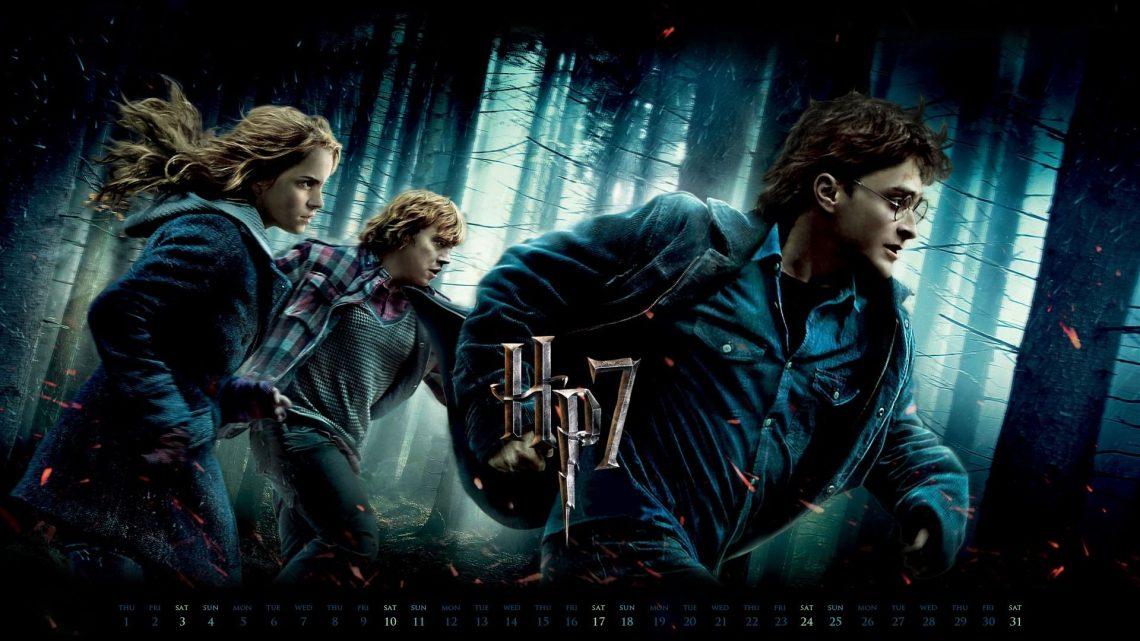 TNT trae una Meganavidad con Harry Potter