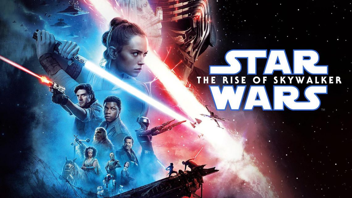 RESEÑA – STAR WARS: THE RISE OF SKYWALKER
