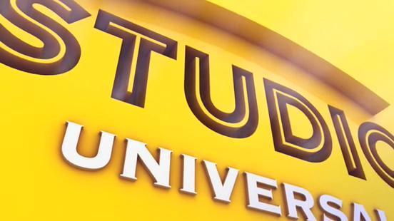 NAVIDAD ANIMADA EN STUDIO UNIVERSAL