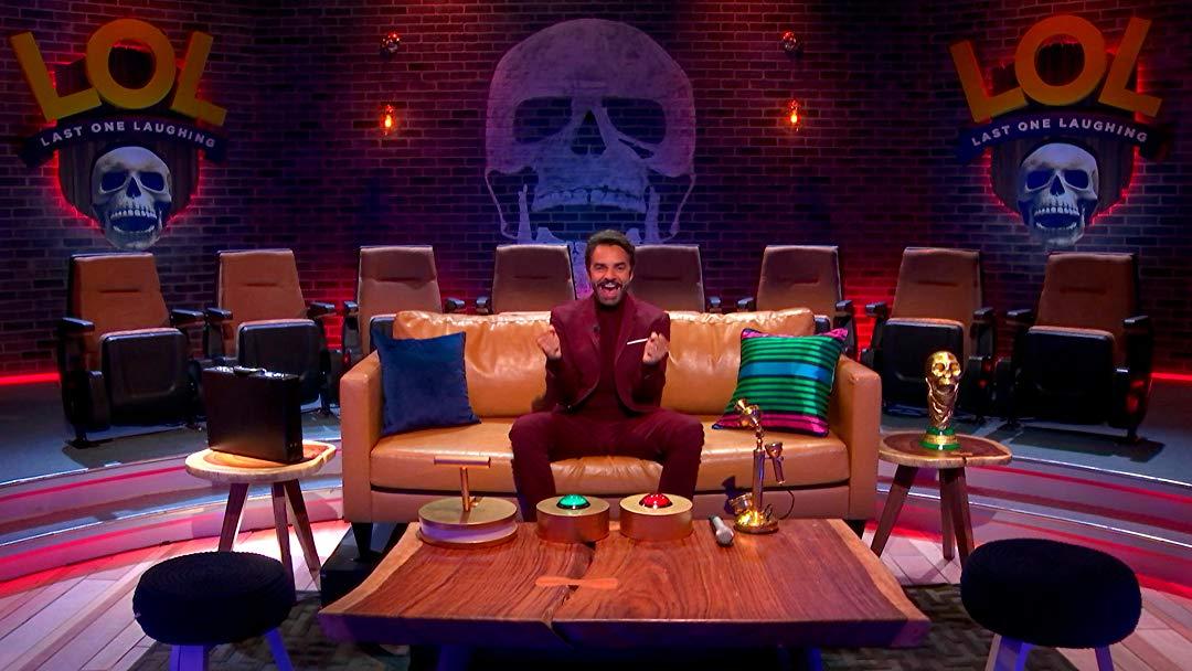 Ya puedes ver los episodios 5 y 6 de LOL: Last One Laughing y ver quién gana esta temporada