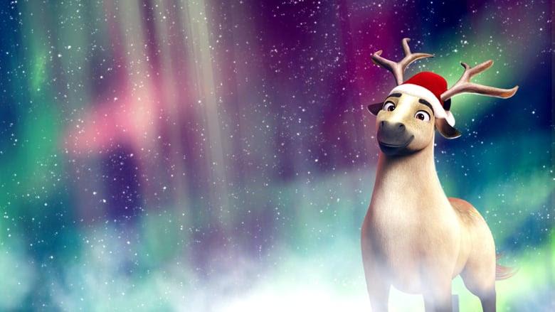 La película navideña, Elliot: El Reno Más Pequeño se estrena hoy en Cinemex