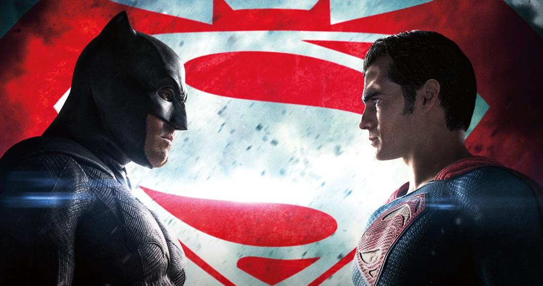 Especial Batman vs Superman en Warner Channel