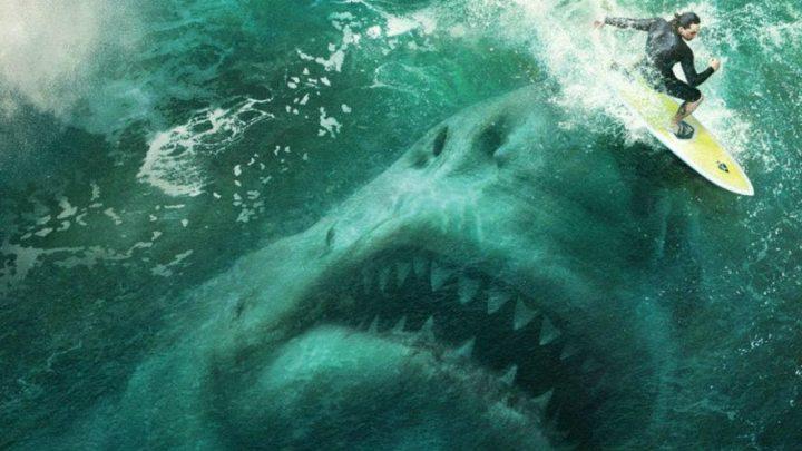 """""""Carnaval de tiburones"""" – SYFY del 24 al 28 de febrero 2020"""
