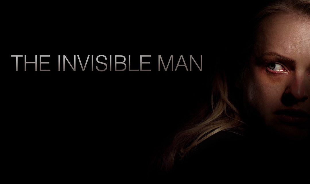 RESEÑA – EL HOMBRE INVISIBLE (2020)
