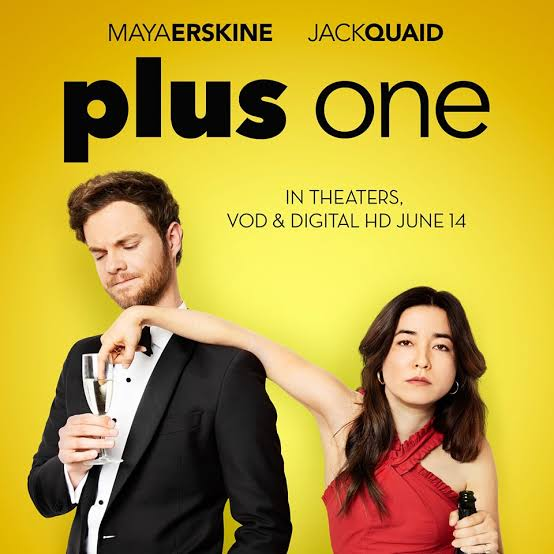 RESEÑA – PLUS ONE