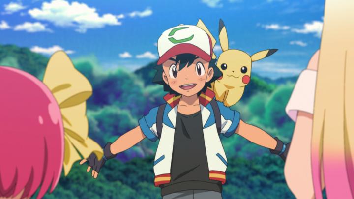 ¡Cartoon Network Latinoamérica celebra el Día de Pokémon este 2020!
