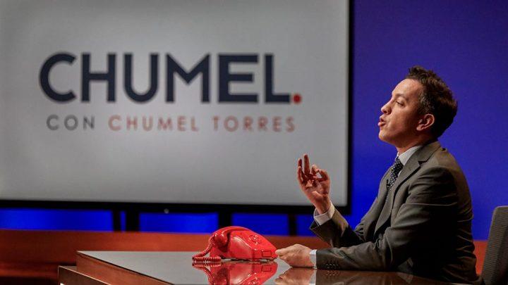 """HBO//EN """"QUINCEAÑERAS"""", EL NUEVO EPISODIO DE LA QUINTA TEMPORADA DE CHUMEL CON CHUMEL TORRES"""