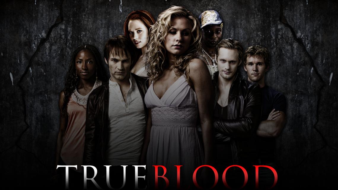 HBO// MARATÓN TRUE BLOOD INICIA EL LUNES 30 DE MARZO
