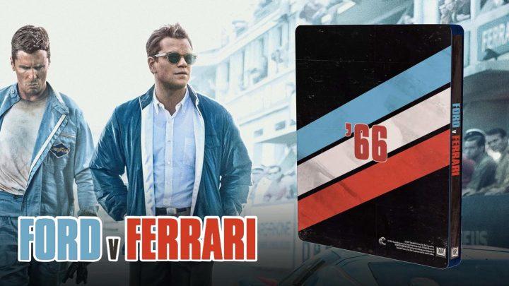 CONTRA LO IMPOSIBLE llega en Blu-ray™ y DVD el 13 de marzo