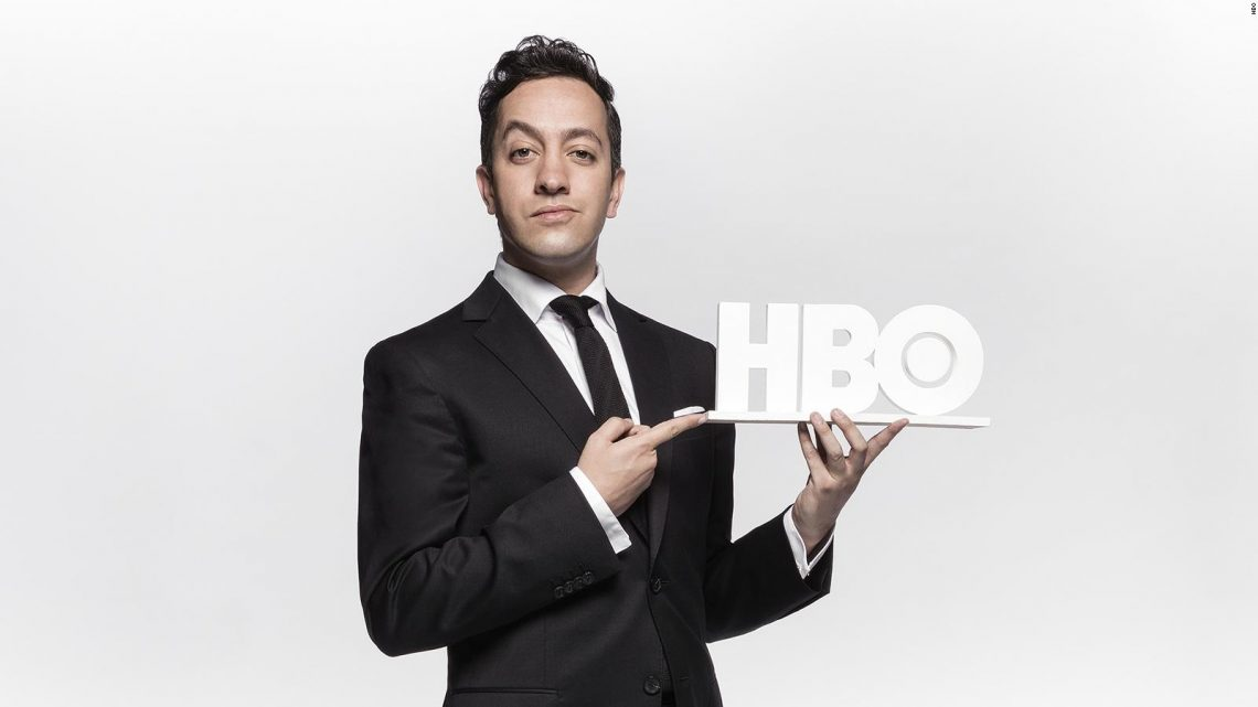 HBO | CHUMEL CON CHUMEL TORRES