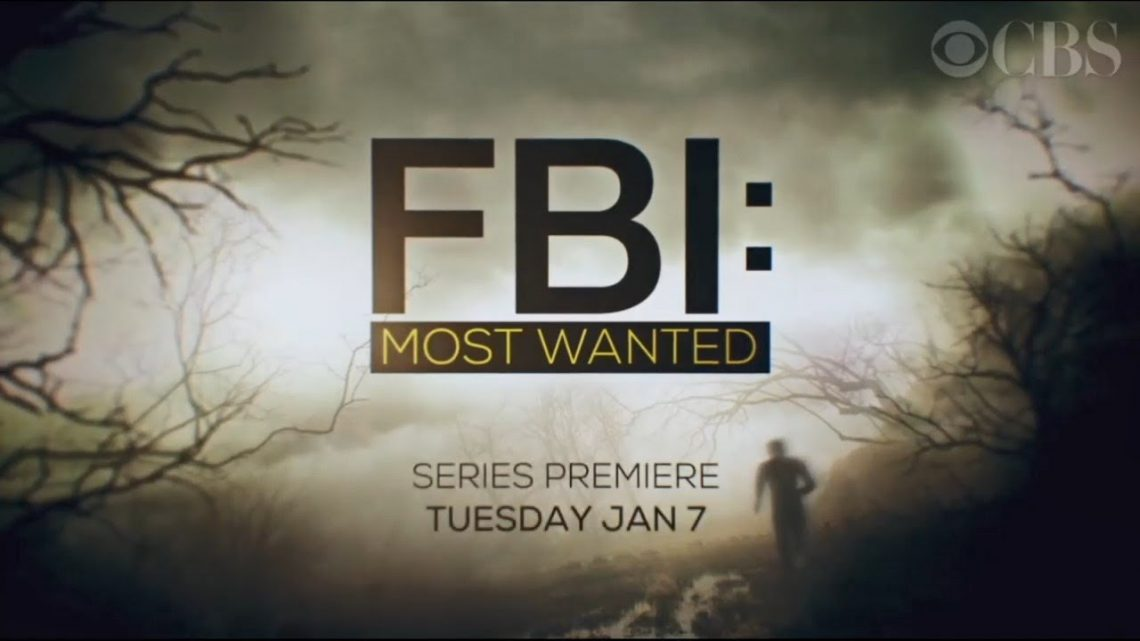 """FBI: Most Wanted"" jueves 5 de marzo, 9 PM por UNIVERSAL TV"