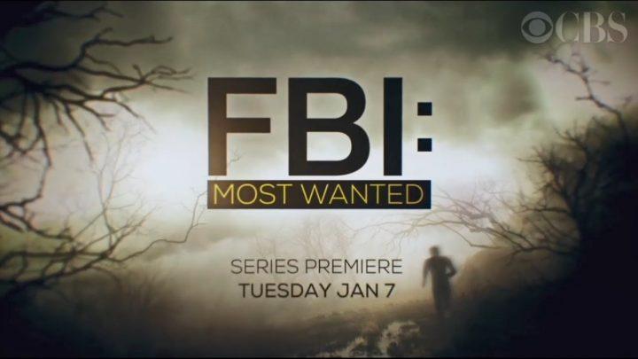 """FBI: Most Wanted"" jueves 5 de marzo, 9 PM por UNIVERSAL TV"