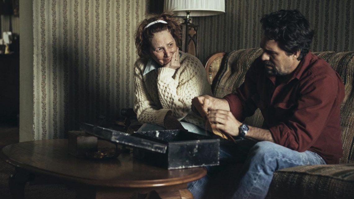 "HBO – NUEVA MINI SERIE DE HBO, ""I KNOW THIS MUCH IS TRUE"", PROTAGONIZADA POR MARK RUFFALO"