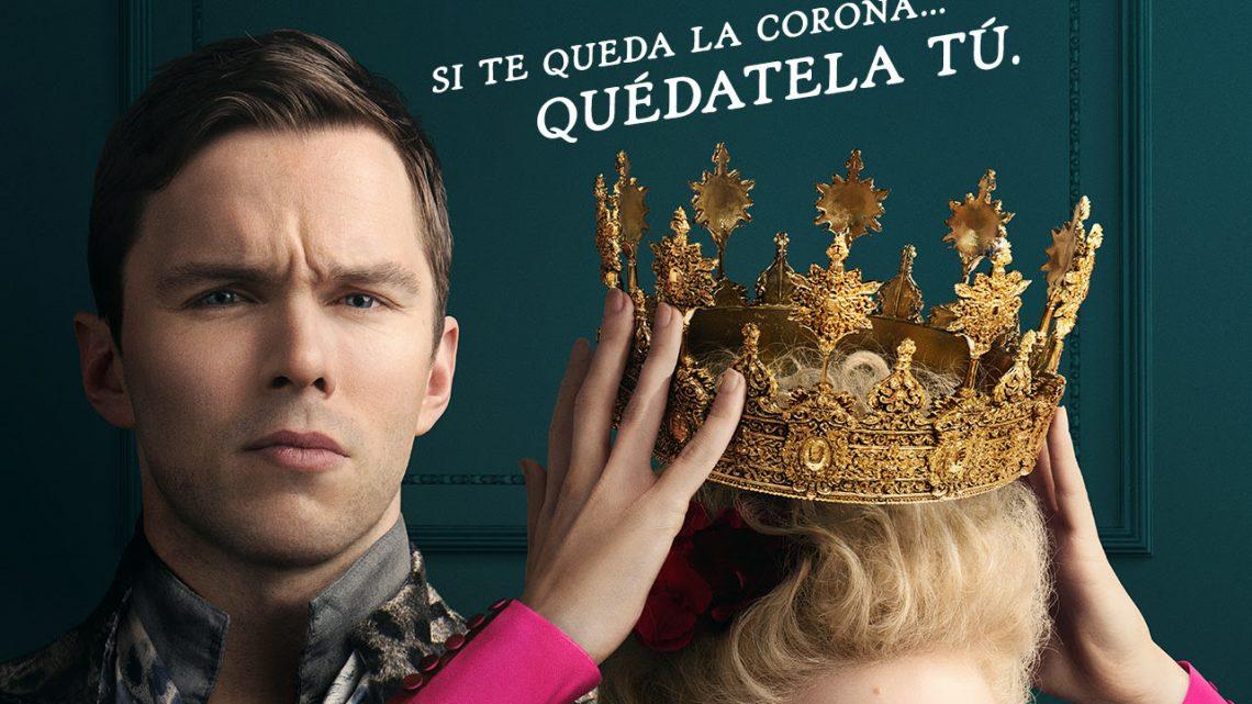 """STARZPLAY ANUNCIA LA FECHA DE LANZAMIENTO INTERNACIONAL Y LANZA EL TRAILER OFICIAL DE """"THE GREAT"""" CON ELLE FANNING Y NICHOLAS HOULT"""