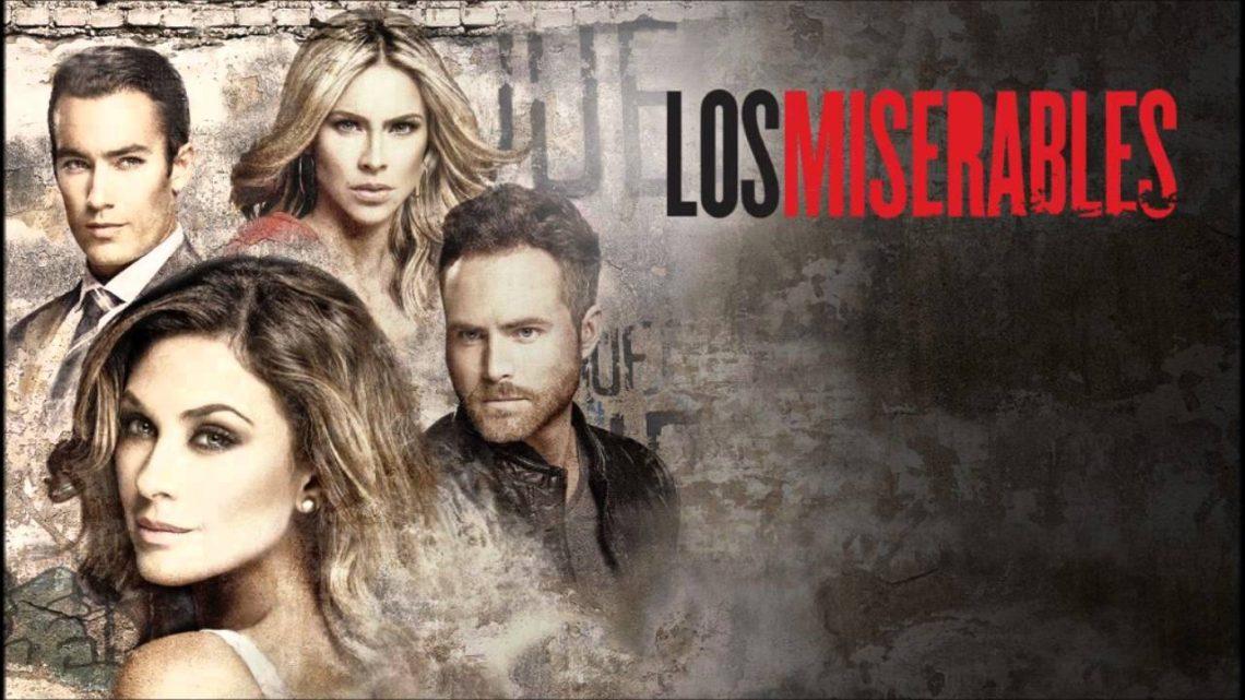 """TELEMUNDO INTERNACIONAL re estrena """"LOS MISERABLES"""""""