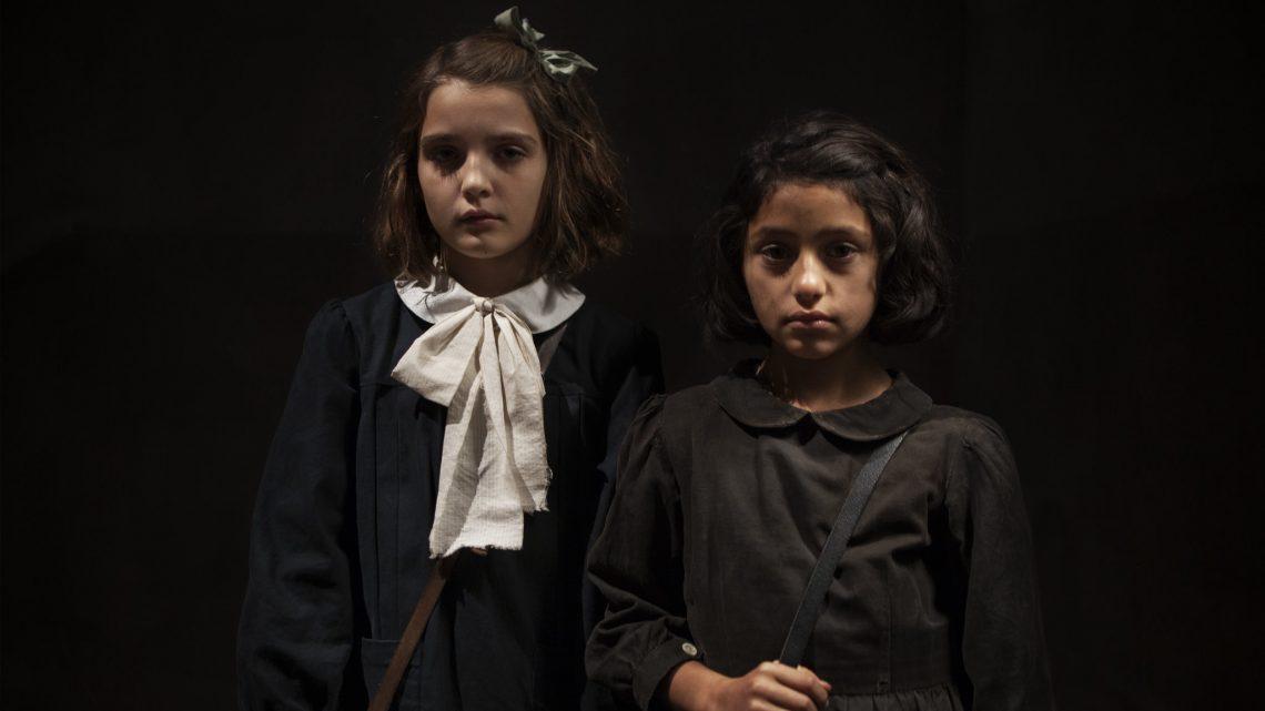 """Este próximo lunes 4 de mayo a las 10 pm, la segunda parte de la premiada serie italiana """"MY BRILLIANT FRIEND"""" llega a su fin en HBO y HBO GO"""