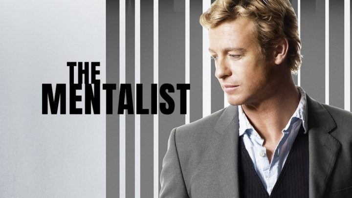 Junio es el mes de The Mentalist en TNT Series