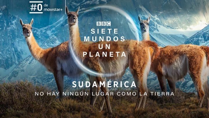 "VIDEOCONFERENCIA | ""Siete Mundos, Un Planeta"""