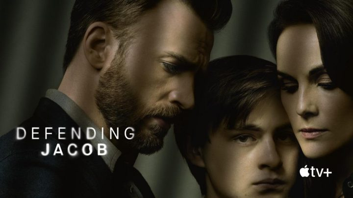 RESEÑA: DEFENDING JACOB – AppleTV+
