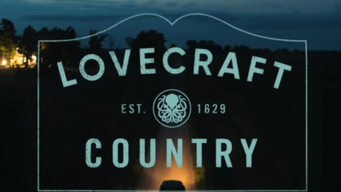 HBO PRESENTA LA NUEVA SERIE ORIGINAL- LOVECRAFT COUNTRY