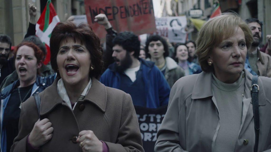 """""""PATRIA"""" LA PRIMER SERIE EUROPEA SE ESTRENA EN HBO"""