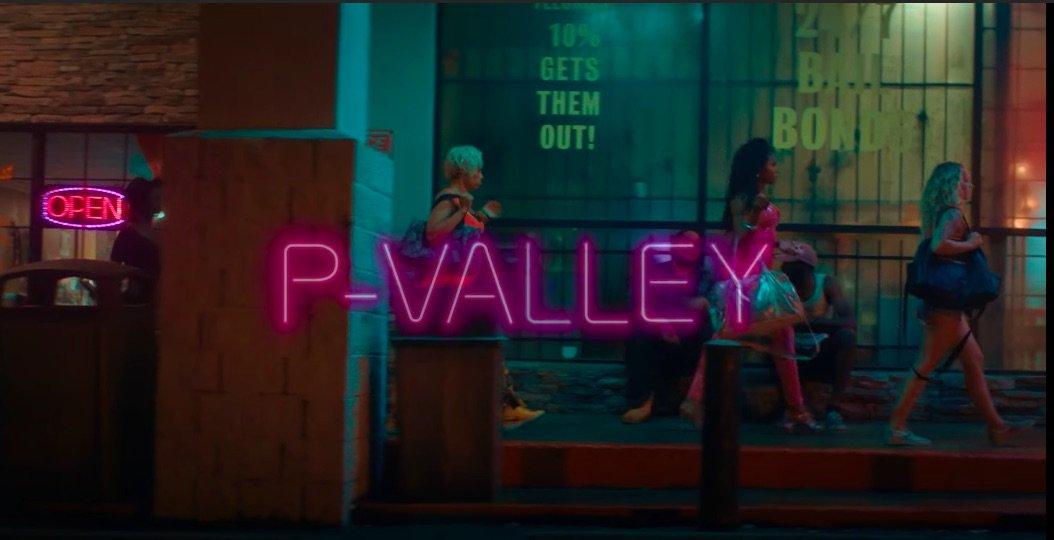 """STARZPLAY TE INVITA A CONOCER """"PYNK"""" CON EL TRAILER Y POSTER OFICIAL DE LA NUEVA SERIE ORIGINAL """"P-VALLEY"""""""