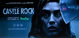 NYCC 2019: Interview with the Cast of Hulu's Castle Rock