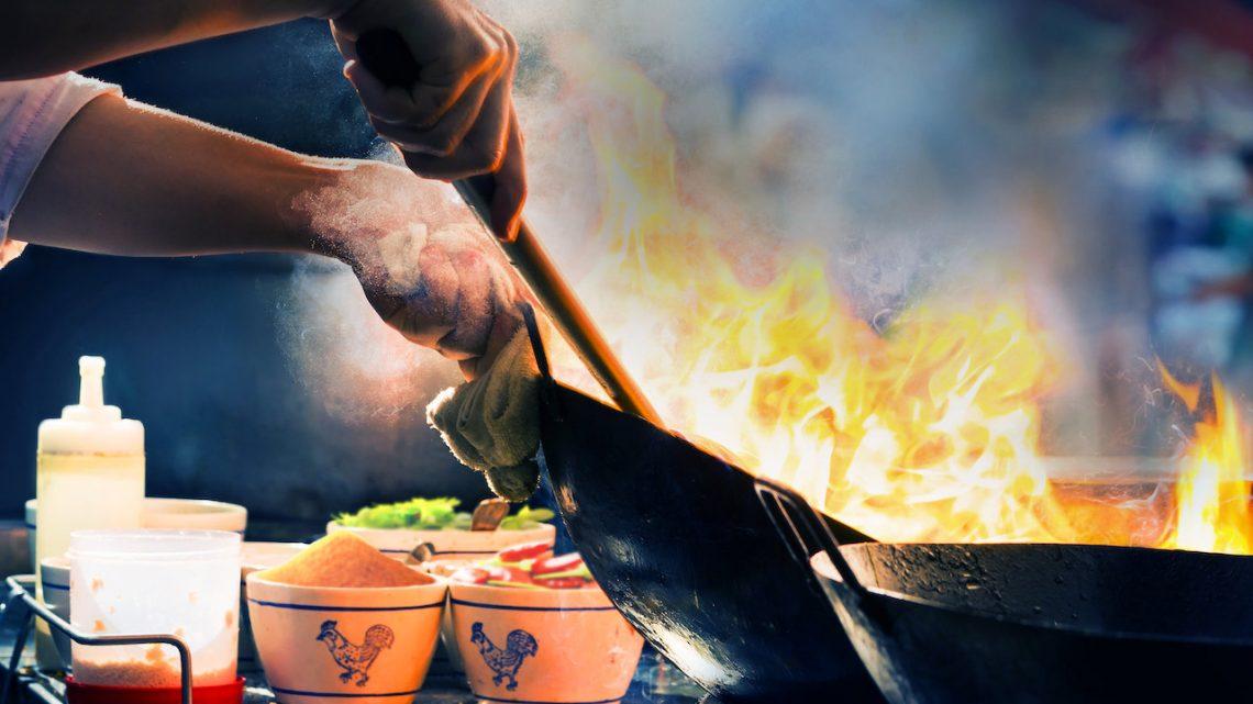 STREET FOOD: LATINOAMÉRICA RESALTA LEYENDAS LOCALES