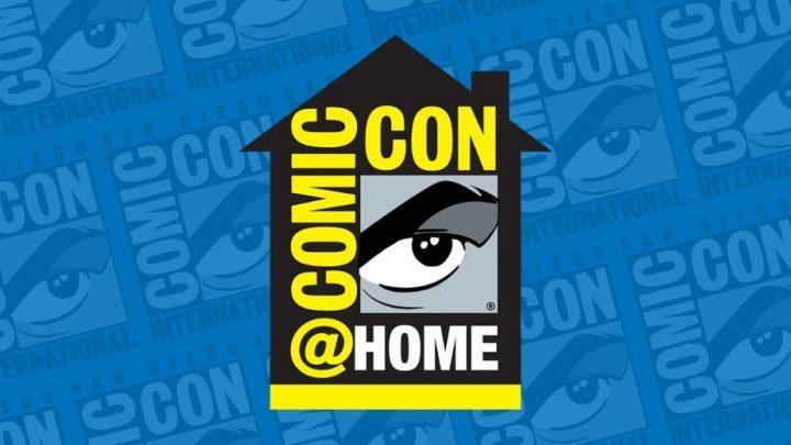 HBO ANUNCIA SU PARTICIPACIÓN EN LOS PANELES VIRTUALES COMIC-CON@HOME DE COMIC-CON SAN DIEGO