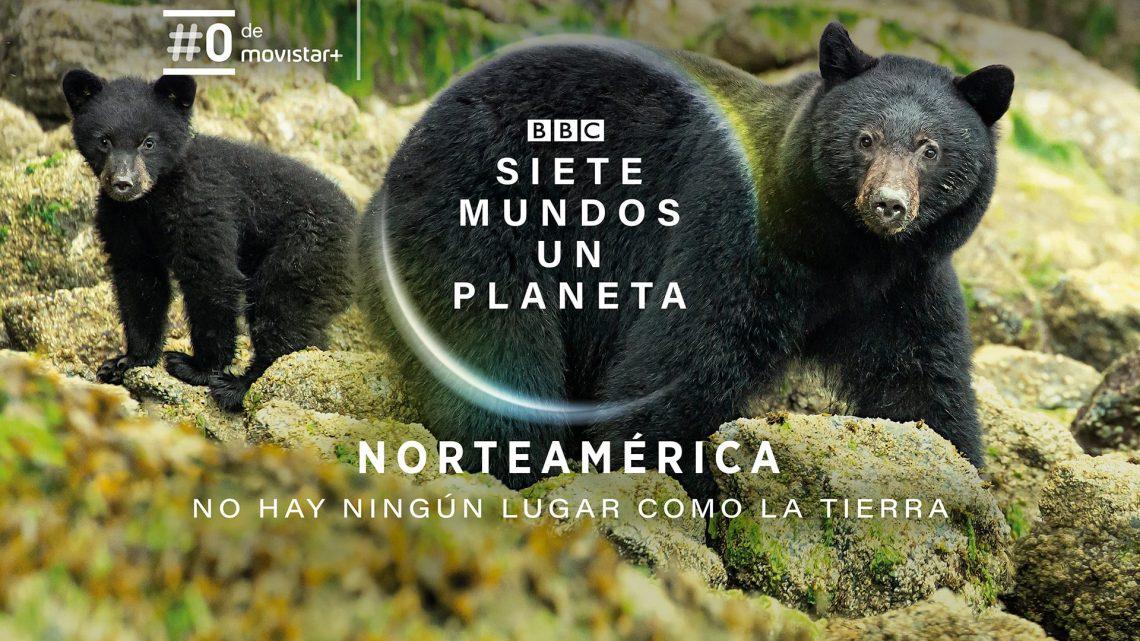 NORTEAMÉRICA  – Siete Mundos, Un Planeta
