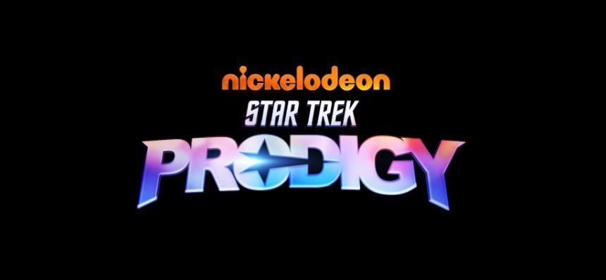 """NICKELODEON Y CBS TELEVISION STUDIOS ANUNCIAN EL TÍTULO DE LA SERIE ANIMADA ORIGINAL, """"STAR TREK: PRODIGY"""""""