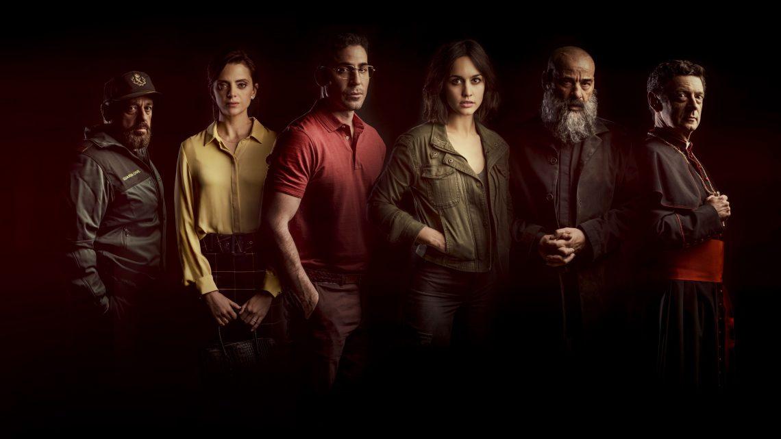"""LA NUEVA SERIE ORIGINAL DE HBO """"30 MONEDAS"""" ESTRENARÁ MUNDIALMENTE EN EL FESTIVAL INTERNACIONAL DE CINE DE VENECIA"""