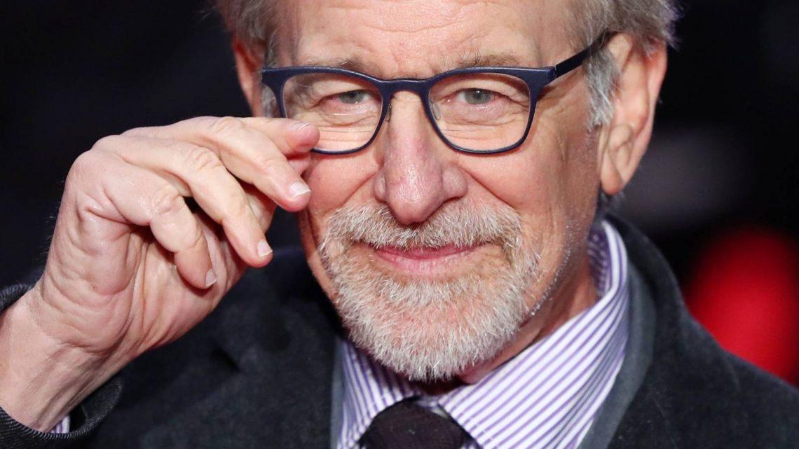 HBO TE INVITA A REVIVIR A 'E.T.' Y OTROS CLÁSICOS DEL CINEASTA STEVEN SPIELBERG EN HBO GO