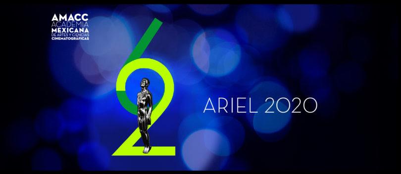 Cinépolis Distribución acumula 29 nominaciones en la entrega de los Premios Ariel 2020