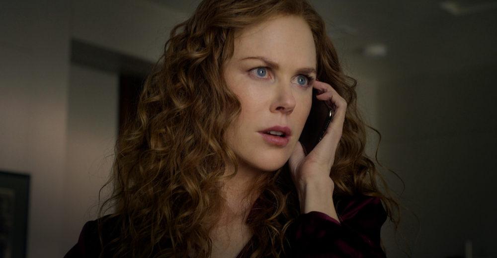 LA NUEVA MINISERIE 'THE UNDOING' SE ESTRENA EL 25 DE OCTUBRE EN HBO